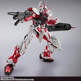 METAL BUILD Gundam Astray Red Frame