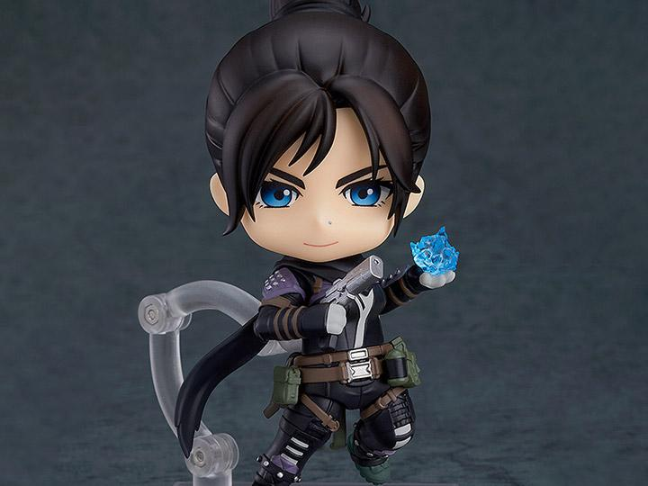 Apex Legends Nendoroid No.1370 Wraith