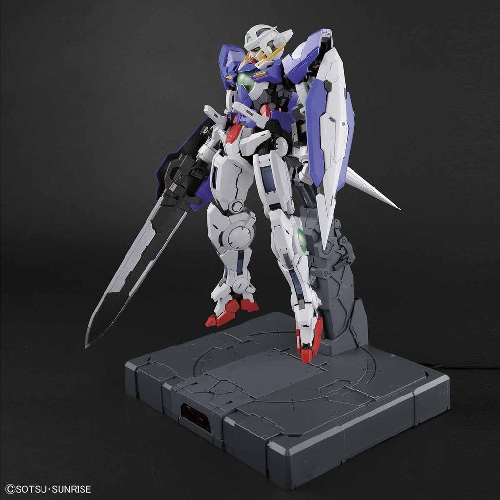 Pre-Order PG 1/60 Exia None LED set