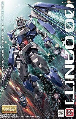 MG 139 GNT-0000 Gundam 00 QAN[T] 1/100 Model Kit