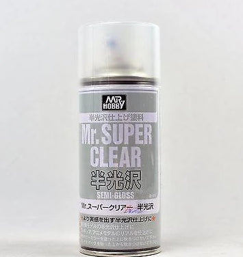 mr super clear instructions