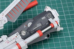 AW-023A Gundam & Weapon Model Detail Thruster Builders Parts Photo Etch Add on