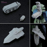 Gundam Gunpla Builders Parts HD MG HG MS Funnel 01
