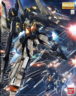 Gundam Unicorn 1/100 MG RGZ-95C ReZEL Type-C Defenser A + B Unit Model Kit