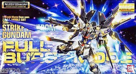 BANDAI MG ZGMF-X20A Strike Freedom Gundam Full Burst Mode (SEED) 1/100 scale kit