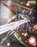BANDAI 1/100 MG MASTER GRADE GUNDAM SEED FORCE IMPULSE GUNDAM MODEL KIT