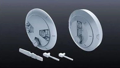 GUNDAM BUILDERS PARTS HD MS RADOME 01