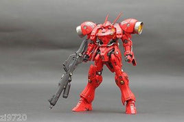 AGX-04 Gerbera Tetra 1/100 Gundam Resin Kit