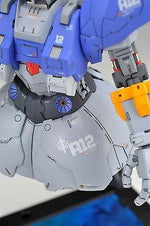 AW-025B Gundam & Weapon Model Detail Thruster Builders Parts Photo Etch Add on - USA Gundam Store