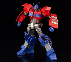 Pre-Order Transformers Furai 03 Optimus Prime (IDW Ver.) Model Kit