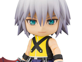 Kingdom Hearts Nendoroid No.984 Riku
