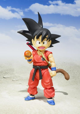 Dragon Ball S.H.Figuarts Kid Goku
