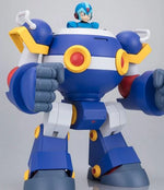 Mega Man Chimera and Kangaroo Unit and Vile's Ride Armor and Hawk Unit