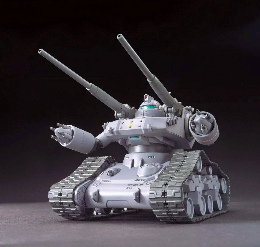 The Origin 1/144 HG Guntank Early Type