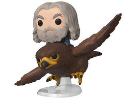 Pop! Rides: The Lord of the Rings - Gwaihir With Gandalf W/Pop Protector
