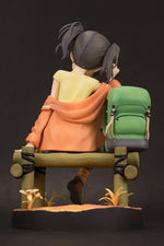Encouragement of Climb Hinata (Autumn Hike) 1/7 Scale Figure
