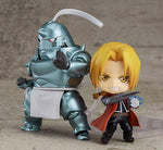 Fullmetal Alchemist Nendoroid No.796 Alphonse Elric (2nd Production Run)