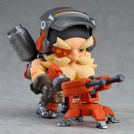Overwatch Nendoroid No.1017 Torbjorn (Classic Skin Edition)