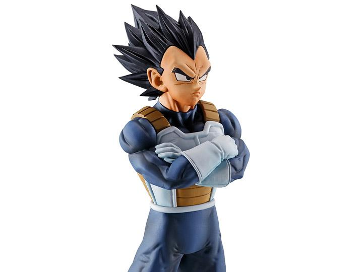 Dragon Ball Super Ichibansho Vegeta (Strong Chains!!)