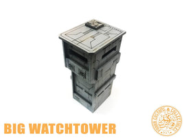 1/100 BIG WATCHTOWER