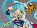 Vocaloid Hatsune Miku GT Project Racing Miku (2018 Ver.) 1/7 Scale Figure
