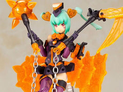 Pre-Order Megami Device Chaos & Pretty Magical Girl Darkness Model Kit