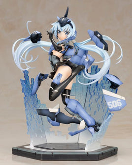 Frame Arms Girl Stylet (Session Go!!) Ani*Statue