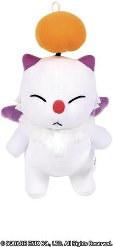 FINAL FANTASY MASCOT MOOGLE PLUSH