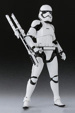 Star Wars Episode VII 1/12 Scale First Order Stormtrooper Bandai