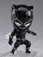 Avengers: Infinity War Nendoroid No.955-DX Black Panther (Infinity Edition)