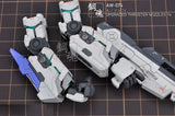 AW-074 GUNDAM & WEAPON MODEL DETAIL THRUSTER BUILDERS PARTS PHOTO ETCH