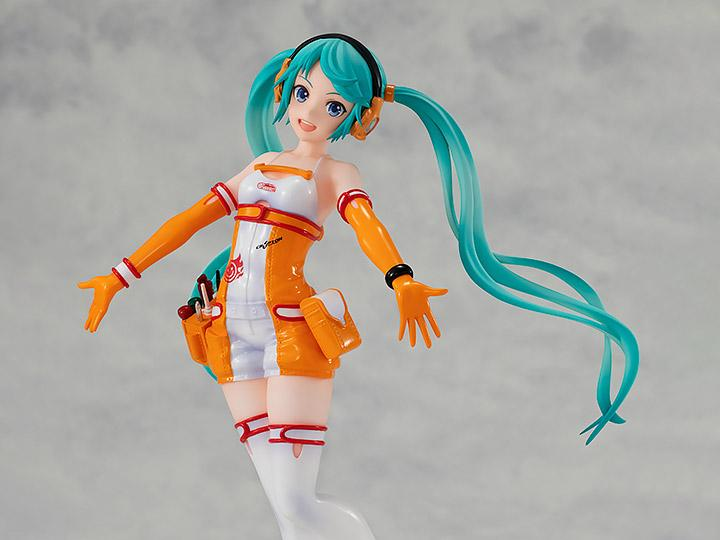 Vocaloid Pop Up Parade Racing Miku (2010 Ver.)