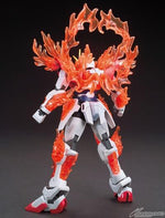 HGBF 1/144 Try Burning Gundam
