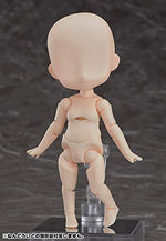 Good Smile Nendoroid Doll: Girl Archetype (Cream Color Version)