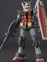 MG G Armor (Real Type Color Version)