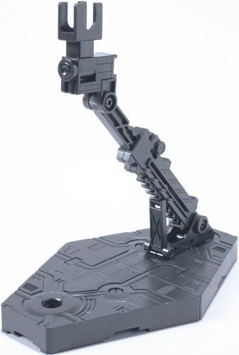 Hobby Action Base 2 Display Stand (1/144 Scale), Gray