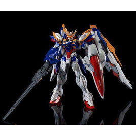 Hi-Resolution Model Wing Gundam EW P-Bandai