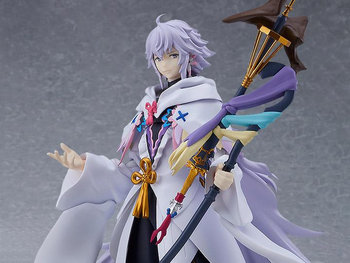 Fate/Grand Order figma No.479 Merlin