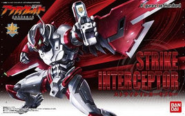 Figure-rise Standard - ActiveRaid Strike Interceptor