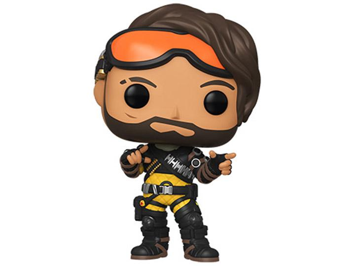 Pop! Games: Apex Legends - Mirage