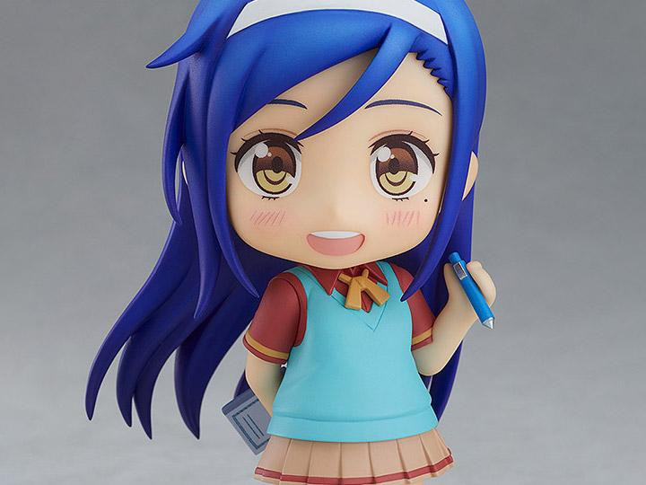 We Never Learn Nendoroid No.1196 Fumino Furuhashi
