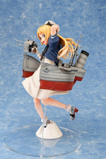 Kantai Collection Jervis 1/7 Scale Figure