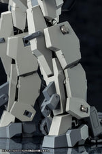 M.S.G Modeling Support Goods Mecha Supply 10 Detail Cover A