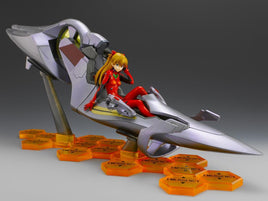 Evangelion Dwell Asuka Langley (Entry Plug Interior Ver.) 1/6 Scale Figure