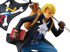 One Piece Sabo Prize Figure