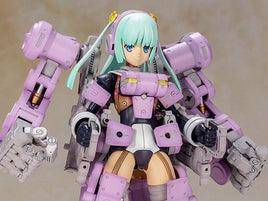 Frame Arms Girl Greifen (Ultramarine Violet Ver.) Model Kit