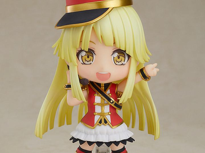 BanG Dream! Girls Band Party! Nendoroid No.1125 Kokoro Tsurumaki (Stage Outfit Ver.)