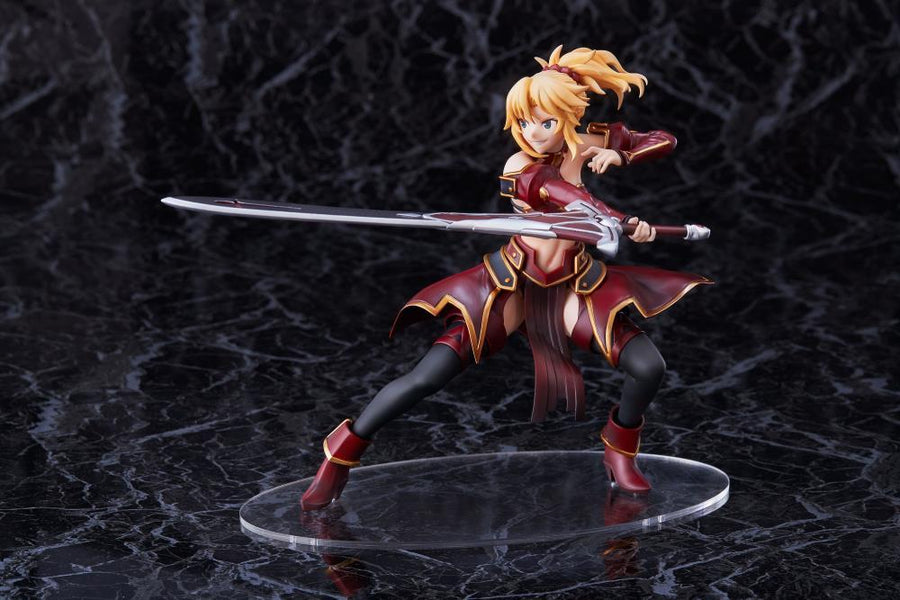 Fate/Apocrypha Saber of Red (The Great Holy Grail War) 1/7 Scale Figure