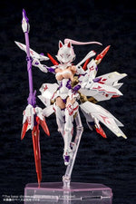 Megami Device Asra Nine-Tails Model Kit
