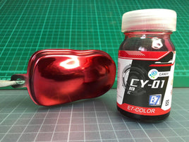 Cy-01 Red 50ML